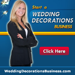 wedding decorations business 250x250