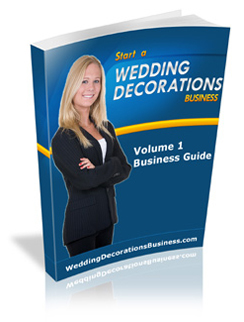 wedding decorations guide